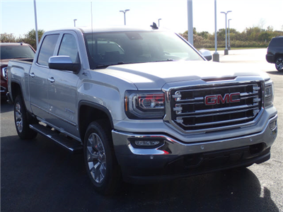 2018 Sierra 1500 Crew Cab 4x4 Pickup #JT942 - photo 3