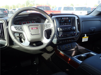 2018 Sierra 1500 Crew Cab 4x4 Pickup #JT942 - photo 14