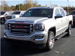 2018 Sierra 1500 Crew Cab 4x4 Pickup #JT942 - photo 1