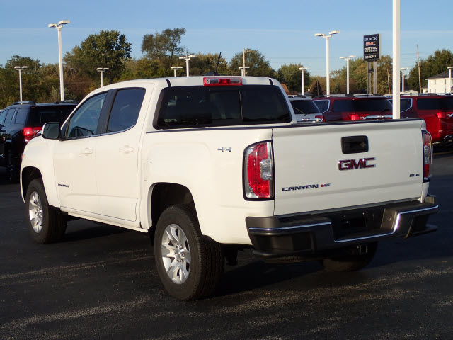 2018 Canyon Crew Cab 4x4 Pickup #JT949 - photo 2