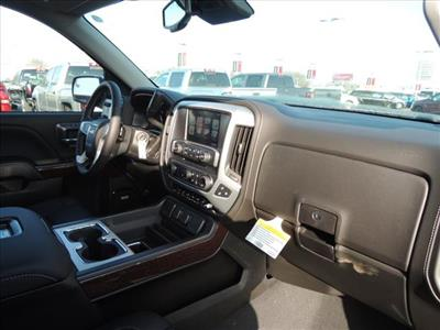 2018 Sierra 1500 Crew Cab 4x4,  Pickup #JTT12X09 - photo 14