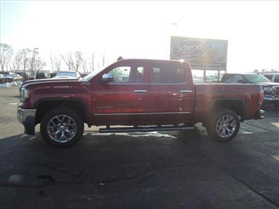 2018 Sierra 1500 Crew Cab 4x4,  Pickup #JTT12X09 - photo 5