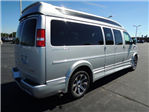 2018 Savana 2500 4x2,  Passenger Wagon #JV6X123 - photo 1