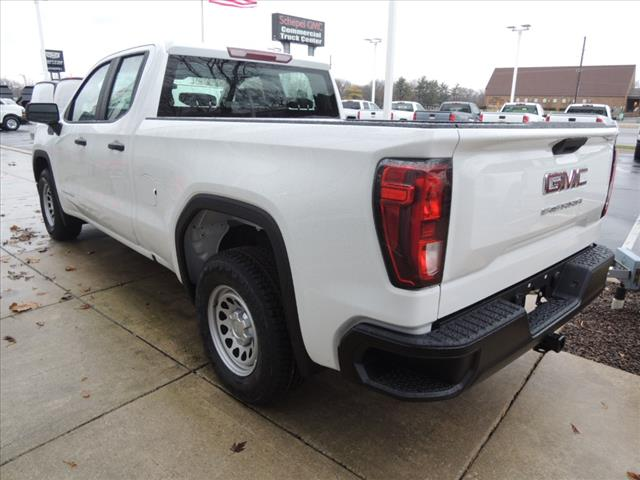 2019 Sierra 1500 Extended Cab 4x2,  Pickup #KT12X106 - photo 5