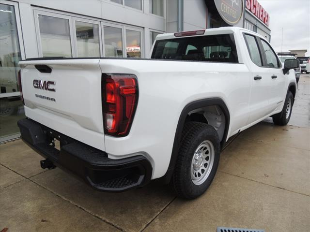 2019 Sierra 1500 Extended Cab 4x2,  Pickup #KT12X106 - photo 2