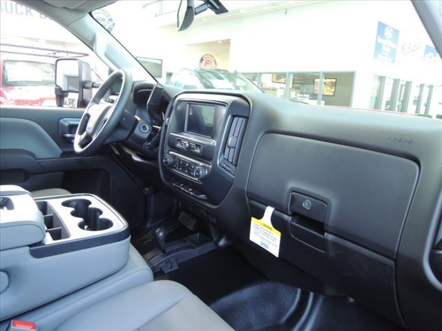 2019 Sierra 3500 Regular Cab DRW 4x4, Freedom ProContractor Body #KT296 - photo 14