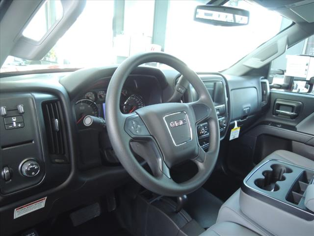 2019 Sierra 3500 Regular Cab DRW 4x4, Freedom ProContractor Body #KT296 - photo 15