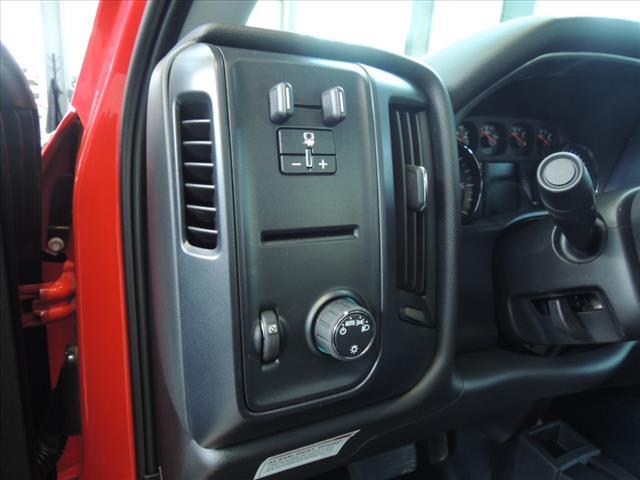 2019 Sierra 3500 Regular Cab DRW 4x4, Freedom ProContractor Body #KT296 - photo 18