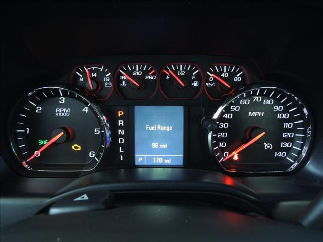 2019 Sierra 3500 Regular Cab DRW 4x4, Freedom ProContractor Body #KT296 - photo 21