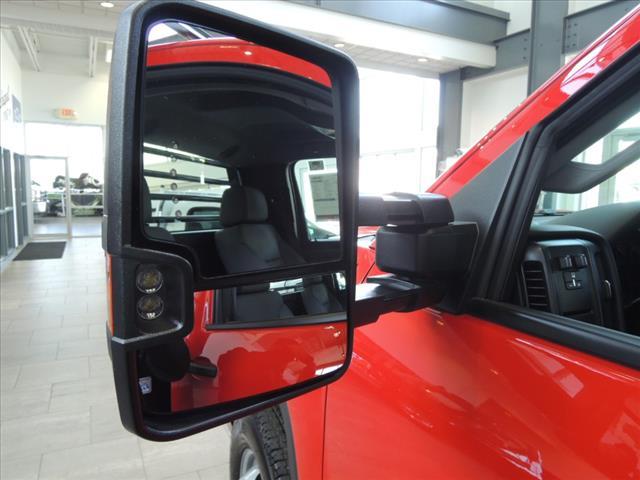 2019 Sierra 3500 Regular Cab DRW 4x4, Freedom ProContractor Body #KT296 - photo 24