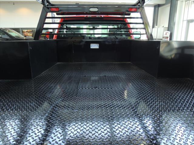 2019 Sierra 3500 Regular Cab DRW 4x4, Freedom ProContractor Body #KT296 - photo 8