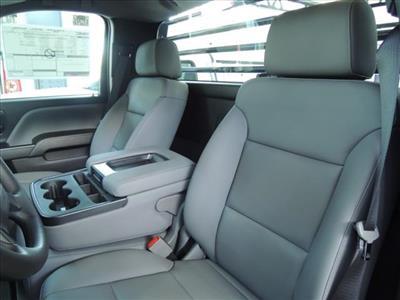 2019 Sierra 3500 Regular Cab DRW 4x4, Freedom ProContractor Body #KT296 - photo 16