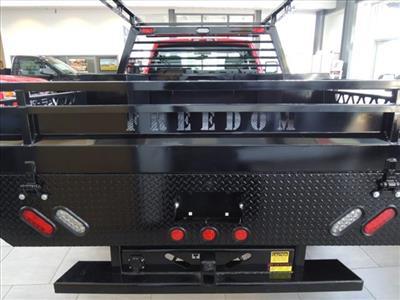 2019 Sierra 3500 Regular Cab DRW 4x4, Freedom ProContractor Body #KT296 - photo 7