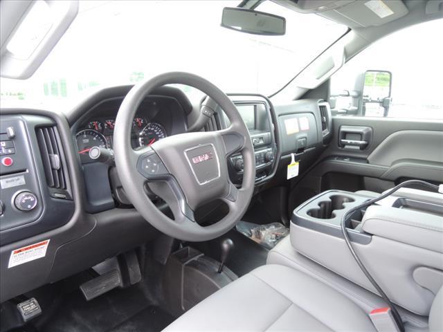 2019 Sierra 3500 Regular Cab DRW 4x4,  Freedom ProContractor Body #KT297 - photo 15