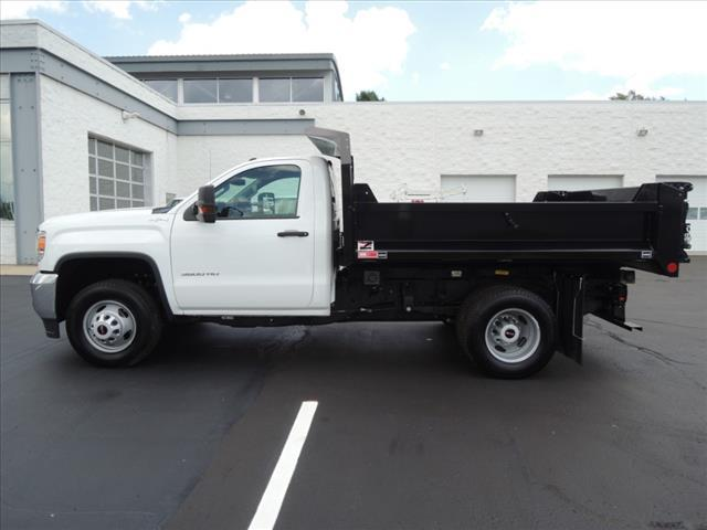 2019 Sierra 3500 Regular Cab DRW 4x4, Freedom ProContractor Body #KT297 - photo 5