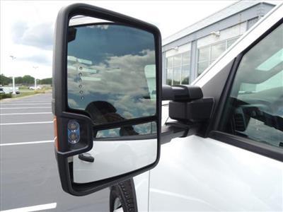 2019 Sierra 3500 Regular Cab DRW 4x4,  Freedom ProContractor Body #KT297 - photo 14