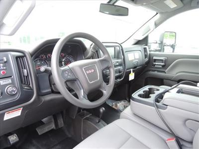 2019 Sierra 3500 Regular Cab DRW 4x4, Freedom ProContractor Body #KT297 - photo 15