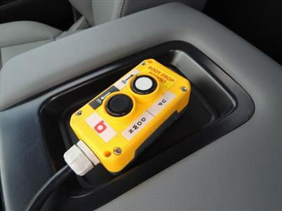 2019 Sierra 3500 Regular Cab DRW 4x4,  Freedom ProContractor Body #KT297 - photo 20