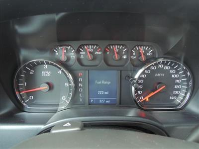 2019 Sierra 3500 Regular Cab DRW 4x4,  Freedom ProContractor Body #KT297 - photo 24