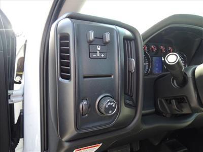 2019 Sierra 3500 Regular Cab DRW 4x4, Freedom Contractor Body #KT363 - photo 17