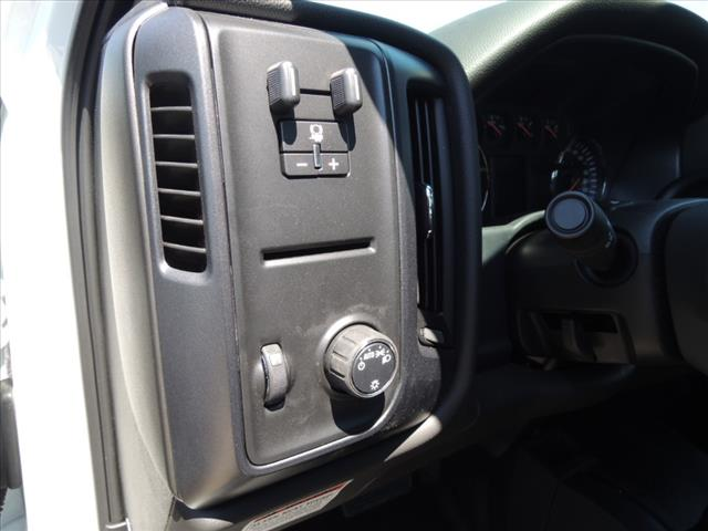 2019 GMC Sierra 3500 Regular Cab DRW 4x4, Freedom Contractor Body #KT524 - photo 17