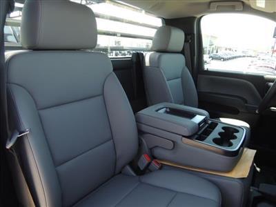 2019 GMC Sierra 3500 Regular Cab DRW 4x4, Freedom Contractor Body #KT524 - photo 12