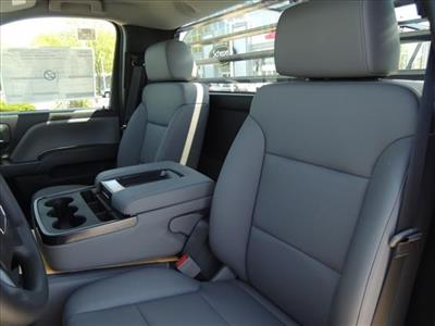 2019 GMC Sierra 3500 Regular Cab DRW 4x4, Freedom Contractor Body #KT524 - photo 15