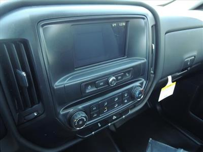 2019 GMC Sierra 3500 Regular Cab DRW 4x4, Freedom Contractor Body #KT524 - photo 21