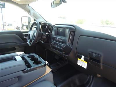 2019 GMC Sierra 3500 Regular Cab DRW 4x4, Freedom Contractor Body #KT524 - photo 13