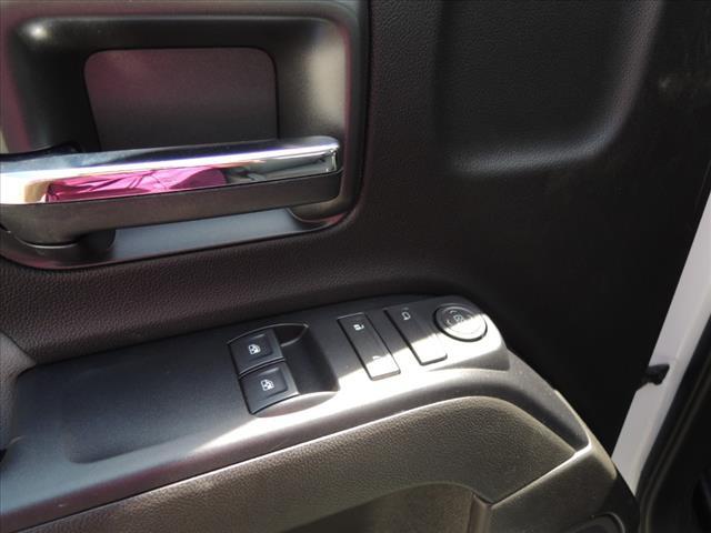 2019 Sierra 3500 Regular Cab DRW 4x4, Monroe MSS II Service Body #KT5X124 - photo 17