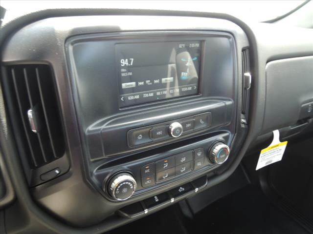 2019 Sierra 3500 Regular Cab DRW 4x4, Monroe MSS II Service Body #KT5X124 - photo 22