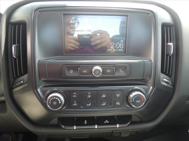 2019 Sierra 3500 Regular Cab DRW 4x4, Monroe MSS II Service Body #KT5X124 - photo 23