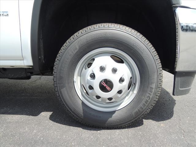 2019 Sierra 3500 Regular Cab DRW 4x4, Monroe MSS II Service Body #KT5X124 - photo 9