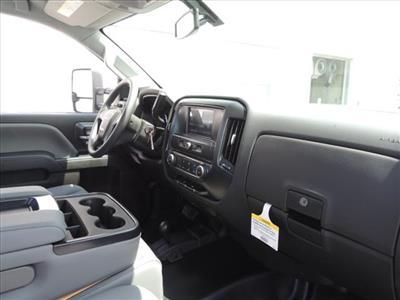 2019 Sierra 3500 Regular Cab DRW 4x4, Monroe MSS II Service Body #KT5X124 - photo 14