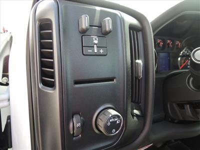 2019 Sierra 3500 Regular Cab DRW 4x4, Monroe MSS II Service Body #KT5X124 - photo 18