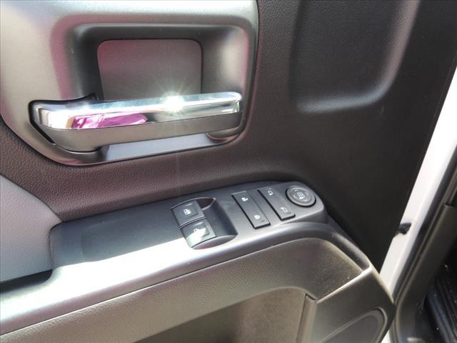2019 Sierra 3500 Regular Cab DRW 4x4,  Monroe MTE-Zee Dump Body #KT614 - photo 17