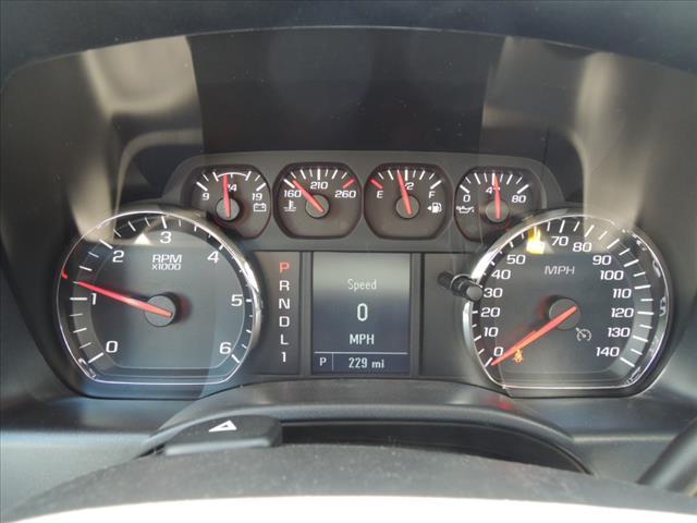 2019 Sierra 3500 Regular Cab DRW 4x4,  Monroe MTE-Zee Dump Body #KT614 - photo 23