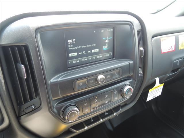 2019 Sierra 3500 Regular Cab DRW 4x4,  Monroe MTE-Zee Dump Body #KT614 - photo 24