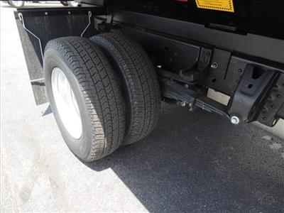 2019 Sierra 3500 Regular Cab DRW 4x4,  Monroe MTE-Zee Dump Body #KT614 - photo 12