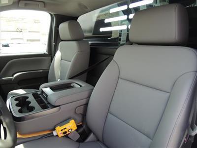 2019 Sierra 3500 Regular Cab DRW 4x4,  Monroe MTE-Zee Dump Body #KT614 - photo 16