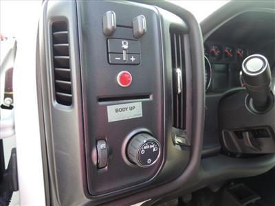 2019 Sierra 3500 Regular Cab DRW 4x4,  Monroe MTE-Zee Dump Body #KT614 - photo 18