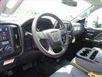 2019 Sierra 3500 Regular Cab DRW 4x4,  Monroe MTE-Zee Dump Body #KT614 - photo 15