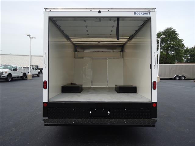 2019 Savana 3500 4x2, Rockport Cargoport Cutaway Van #KT7X125 - photo 9