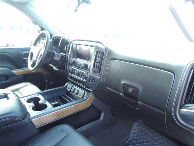 2015 Silverado 1500 Crew Cab 4x4,  Pickup #KT8X109A - photo 15
