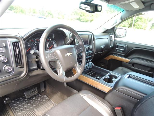 2015 Silverado 1500 Crew Cab 4x4,  Pickup #KT8X109A - photo 16