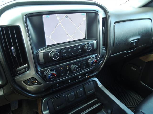 2015 Silverado 1500 Crew Cab 4x4,  Pickup #KT8X109A - photo 22