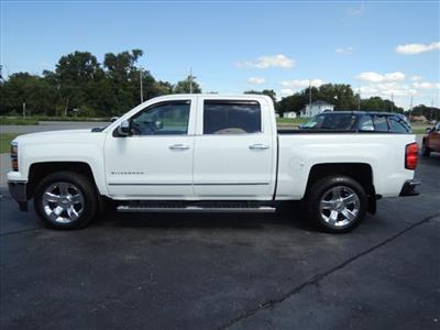 2015 Silverado 1500 Crew Cab 4x4,  Pickup #KT8X109A - photo 5