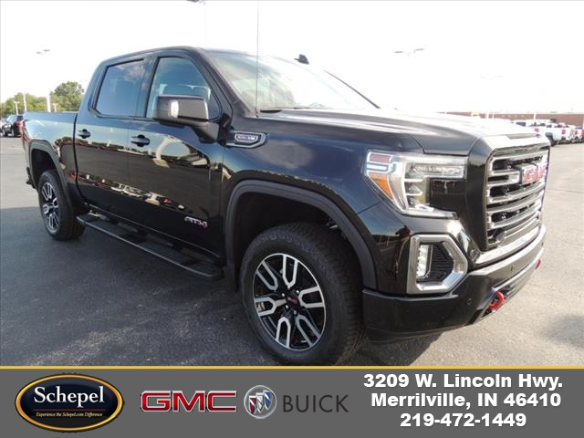 2019 Sierra 1500 Crew Cab 4x4,  Pickup #KT953 - photo 1