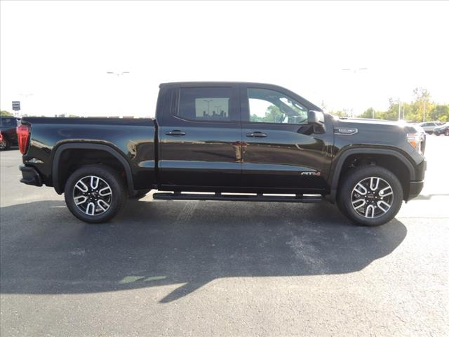2019 Sierra 1500 Crew Cab 4x4,  Pickup #KT953 - photo 10