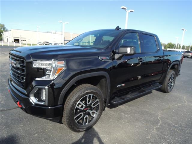 2019 Sierra 1500 Crew Cab 4x4,  Pickup #KT953 - photo 4